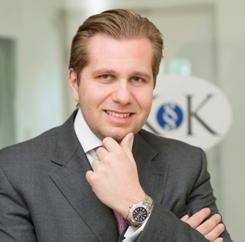 Klaus Kiffmann, Mag. iur. : Wirtschaftsprüfer und Steuerberater